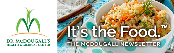 The McDougall Newsletter