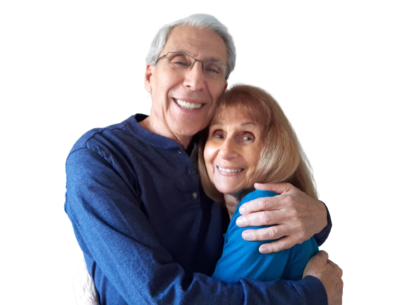 Bob & Fran: How a Plant-Based Diet Saved Our Lives – Literally